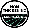 TUMMY REST TASTELESS