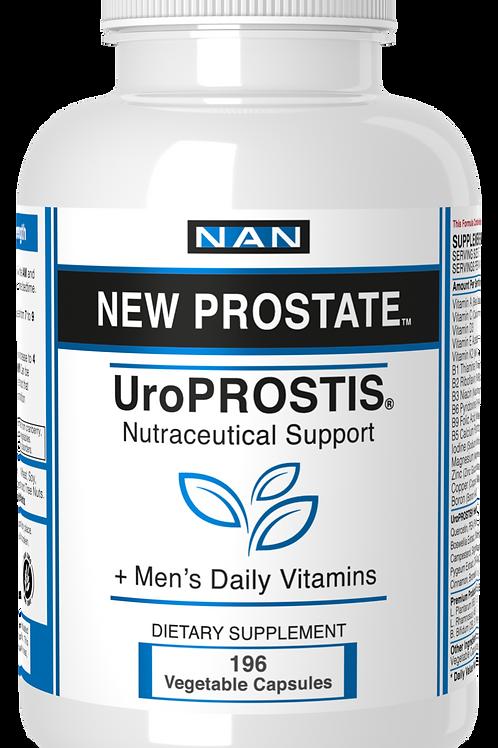 NEW PROSTATE UroPROSTIS®