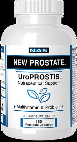 UroPROSTIS Bottle