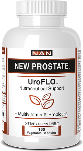UroFLO Bottle
