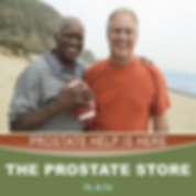NATURAL APPROACH NUTRITION | PROSTATE