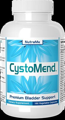 CystoMend Bottle