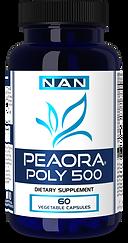 PEAORA POLY 500 Bottle