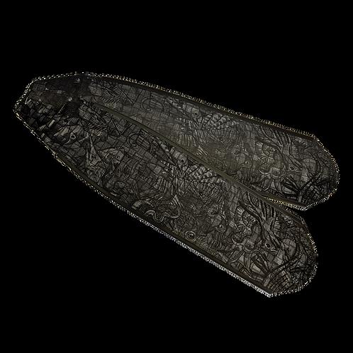 Innegra ReefLife Monochrome Carbon