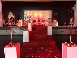 trone oriental, decor oriental, negafa, amaria, porteur, design, traditionnel, marseille, cannes, mariage juif, mariage musulman arabe,