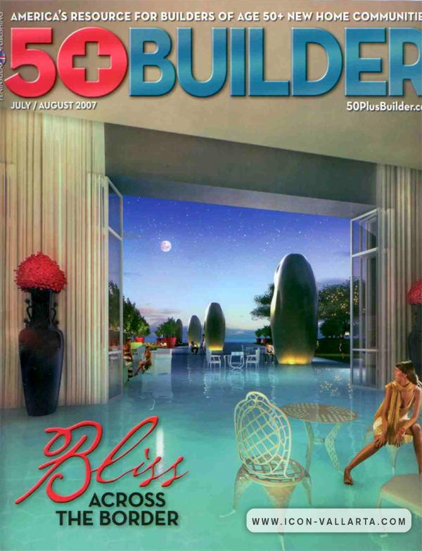 50+ Builder