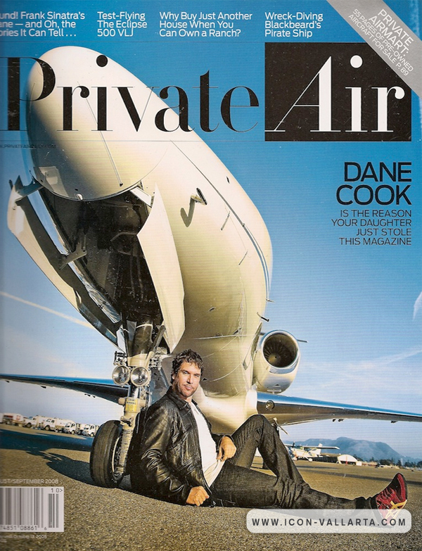 Private Air