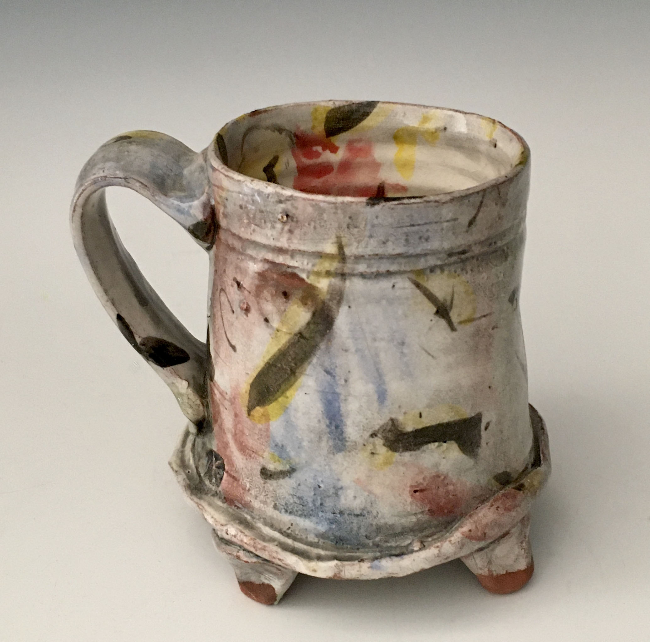 Ceramics 421 By A. Koester