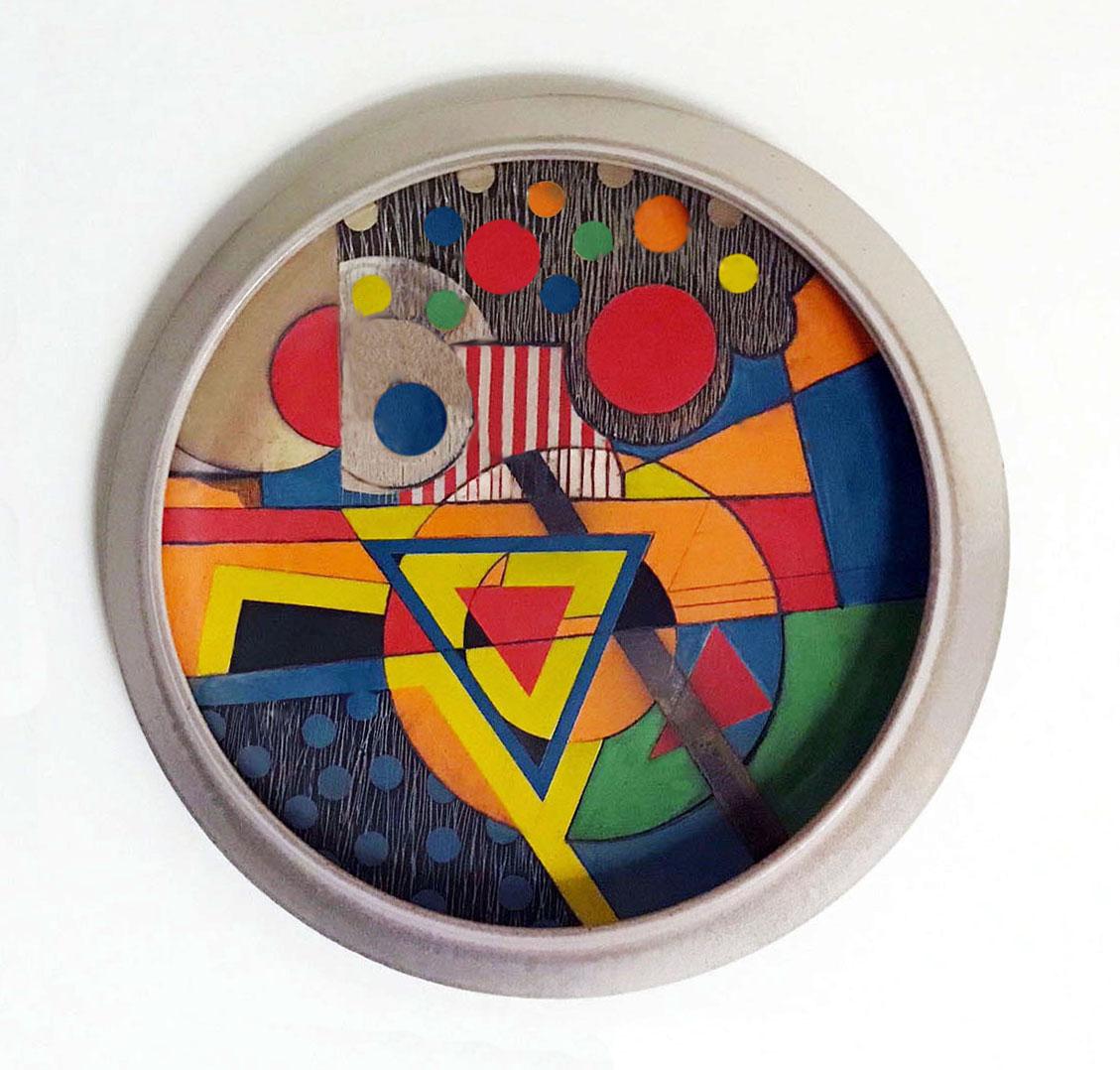 Graphic Platter