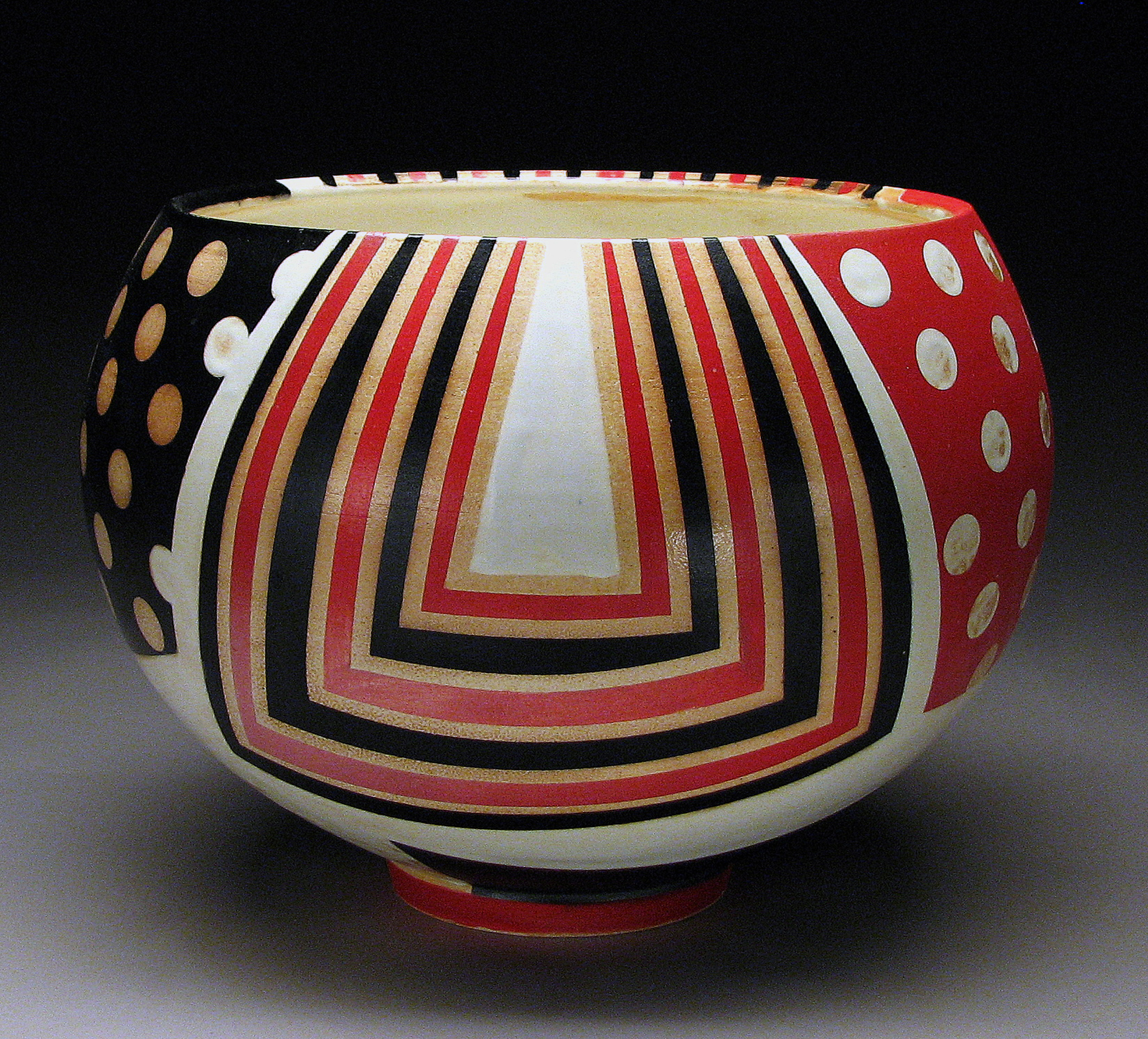 Graphic Bowl