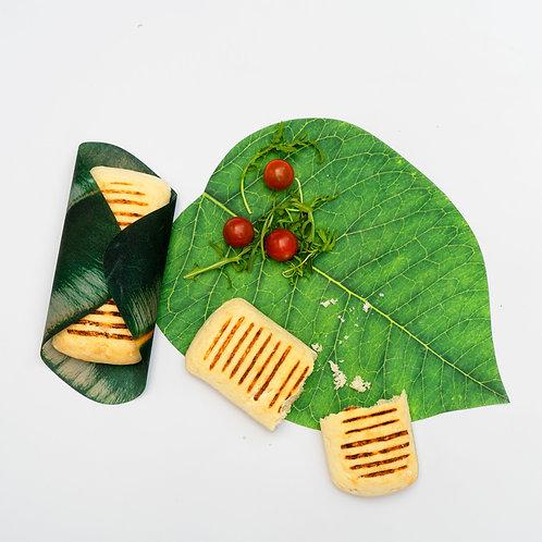 Leaf shaped Wax Wraps