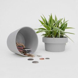 Plant Pot Tidy