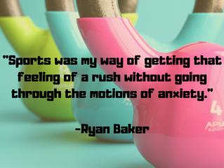 Awesome Human Ryan Baker