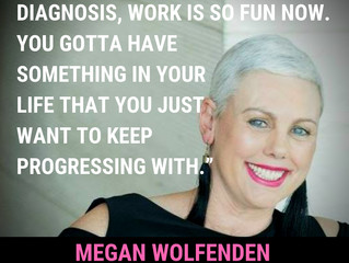 Awesome Humans Podcast 24 Megan Wolfenden