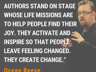 Awesome Human Ocean Reeve