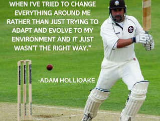 Awesome Human Adam Hollioake