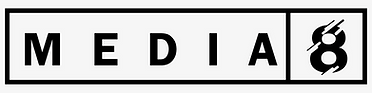 black on white media8 logo (002).png