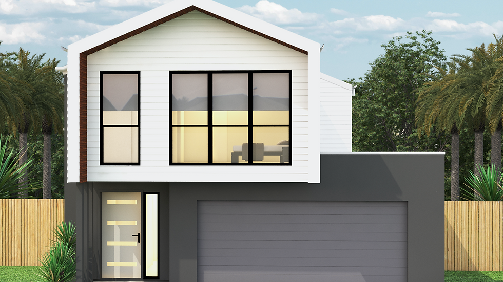 Stretton | House and Land