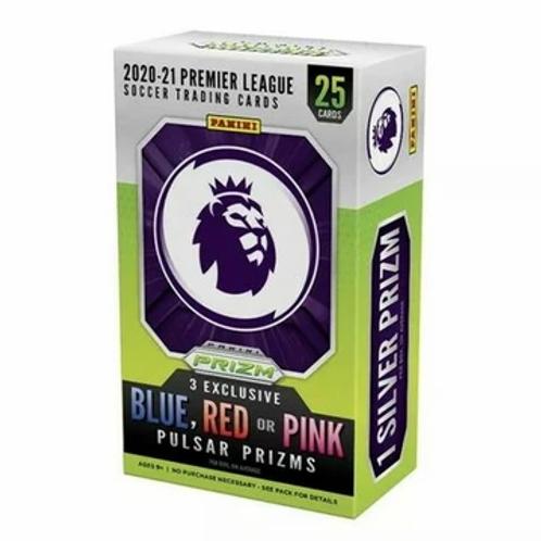 2020-21 Panini Prizm EPL Prizm Cereal Box Soccer