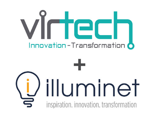 Virtech and Illuminet Announce Global Partnership