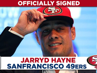 #HaynePlane or Media Drain!!