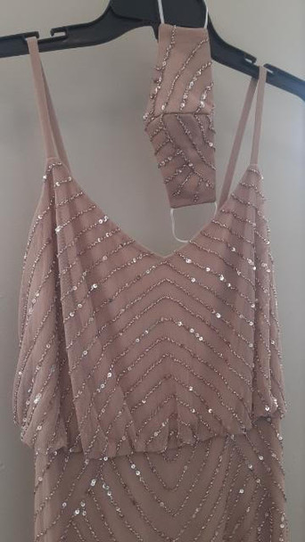 Bridesmaid Gown & Mask.jpg