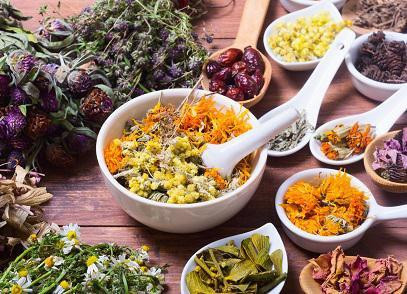 Discount on Herbs and Teas