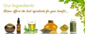 Just Natural Skin Care