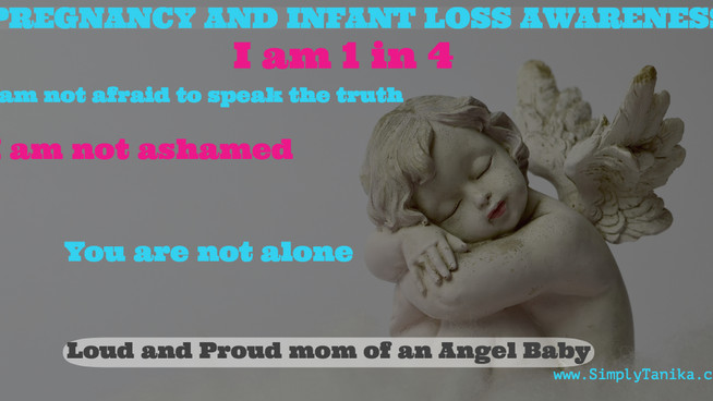 Effects of Miscarriage. Grief One Year Later