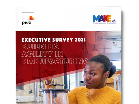 MakeUK Executive Survey