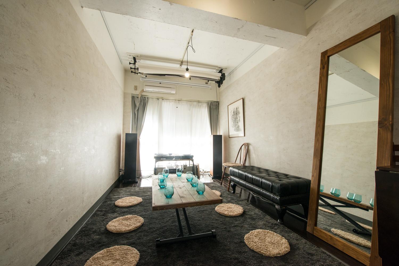 Rental Room