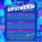 upstream festival