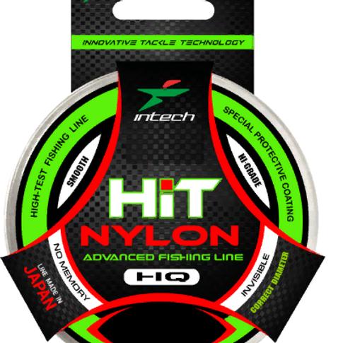 Леска Intech HIT Nylon