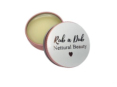 Rub A Dub Lavender Lip Balm
