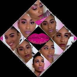 Nettural Beauty Vegan LUXE GLOSS & CREAM COLLEXTION Lipstick