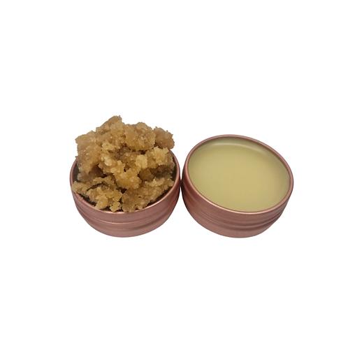 Scrub & Rub Lip Bundle