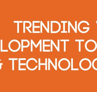 Trending Tools and Technology