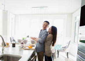 The Legal Risks of Living Together While Unmarried