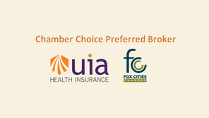 UIA Health Insurance Recognized as Chamber Choice Preferred Broker