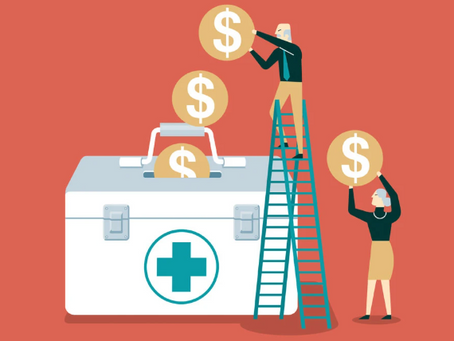 IRS Announces 2021 Limits for Health Savings Accounts