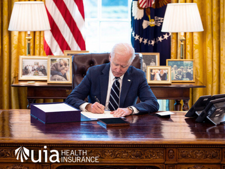 How the American Rescue Plan Will Impact Your ACA Health Plan