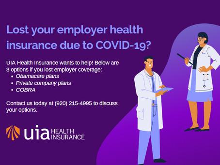 5.4 Million Lost Health Insurance Due to Coronavirus