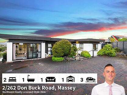 2-262 Don Buck Road, Massey by Diego Tra