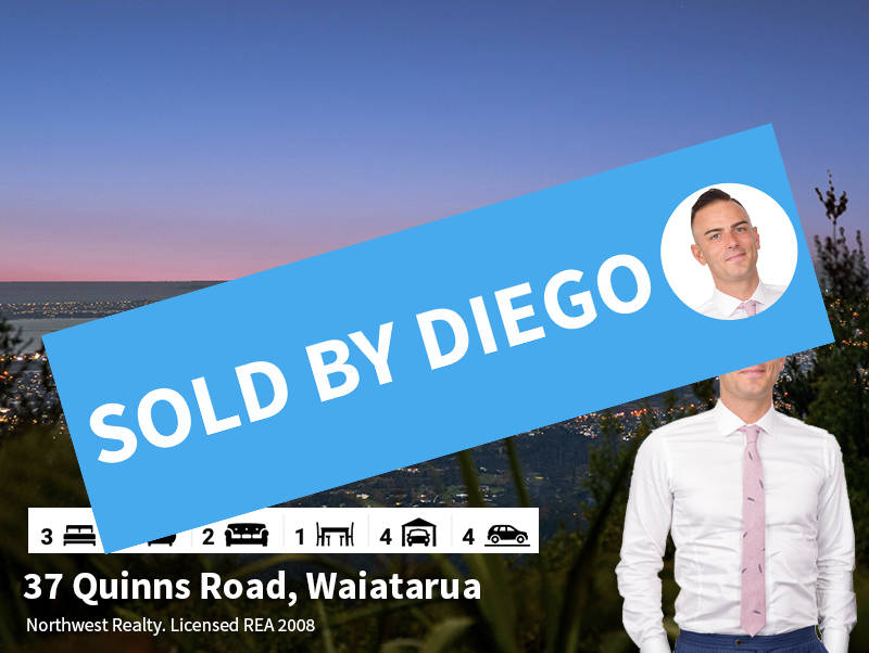 37 Quinns Road SOLD