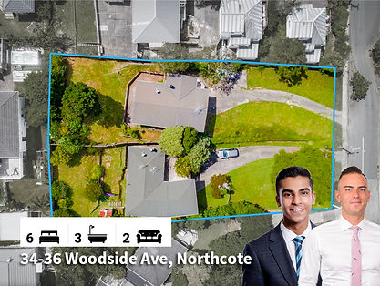 34-36 Woodside Ave Northcote - by Diego
