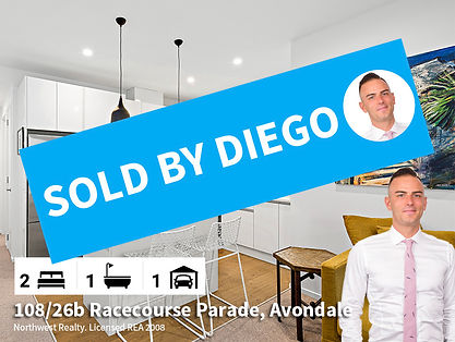 108-26b Racecourse Parade SOLD by Diego