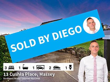 13 Cushla Place, Sold by Diego Traglia.j