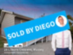 29 Lilburn Crescent, Massey SOLD by Dieg