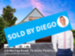 2-6 Murray Road, Te Atatu Peninsula SOLD
