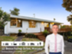 12 Beauchamp Drive, Massey by Diego Tra